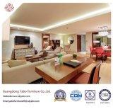 Mobilia eccellente dell'hotel con il sofà del salone impostato (YB-S-19)