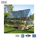 Prefab стекло расквартировывает наборы крыши Sunroom