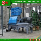 De beste Ontvezelmachine van de Hamer van het Afval van de Prijs Houten aan het Recycling van het Hout van het Schroot
