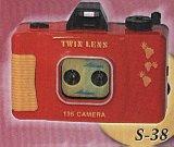 二重行為のカメラ- 38