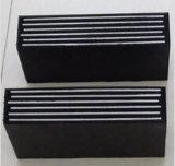 Stahlplatten-elastomere Peilung-Auflage für Brücken-Datenbahn-Aufbau