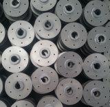 La trasmissione del motociclo di metallurgia di polvere parte il piatto dell'ingranaggio azionamento di Banlance