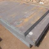 Piatto d'acciaio di Reststant di usura di Nm450 Nm500