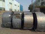 Bobinas suaves del acero inoxidable para hacer el espesor 2.0m m del grado SUS304 de los tubos