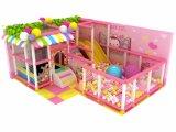 Innenarchitekt Candyland Innenspielplatz-Unterhaltung