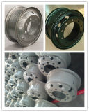 Оправы колеса тележки/шины/трейлера трактора хорошего цены тяжелые, автоматическое колесо, оправа колеса