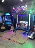 Münzentanz-Säulengang-Spiel-Maschine