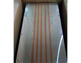 물 냉각 High-Power 알루미늄 주문 방열기