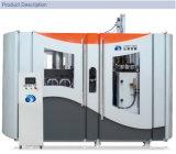 Высокая скорость полностью автоматическая машина выдувного формования ПЭТ для выдувания PET цена машины литьевого формования