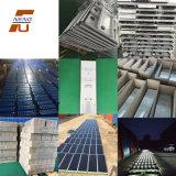 60W levou Luz Rua Solar integrado tudo em um