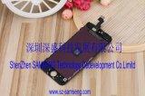 iPhone 5cの表示アセンブリのための携帯電話LCD