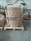 SPTE Blatt mit Temperament-T2, T2.5 T3 T5 für die Herstellung der Dosen für Nahrung/Öl/Tinte/Lack