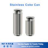 350ml Promoção garrafa de água de alumínio inoxidável com tampa para a sublimação