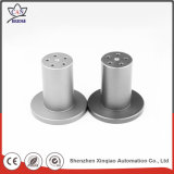 Volles Inspektion-Aluminium CNC-drehenteile