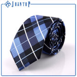 Cravatte di riserva 100% del cotone del Mens di disegno di modo