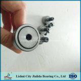 Rolamento de rolo de apoio da agulha do seguidor de came do exportador dos rolamentos de China (séries dos CF de KRV)