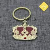 卸し売り車のロゴのブランドの昇進の記念品の金属Keychain