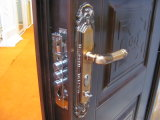 熱い販売の機密保護の鋼鉄ドア