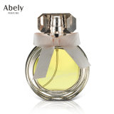 De maat Fles van het Parfum van het Merk van het Glas van het Merk voor de Nevel van het Lichaam van Vrouwen