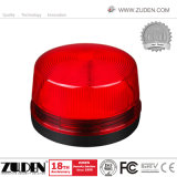 Wired Sirena de alarma, Luz estroboscópica para interiores, exteriores