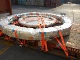 Flanges grandes do aço inoxidável dos tamanhos 316L de Dn1600 Customerized
