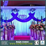 De hete Pijp van de Verkoop en drapeert Achtergrond (RKDP610) voor Gebeurtenis/Huwelijk