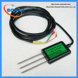 El FDR RS485 Sensor de humedad del suelo agrícola, un medidor de gases de uso