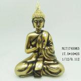 주문 작은 수지 가정 장식을%s 숙고 Buddha 동상