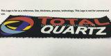 Multicolore silicone de haute qualité de l'impression du logo de transfert de chaleur