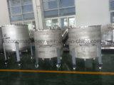 precio de fábrica en China 304 tanque de almacenamiento de 316