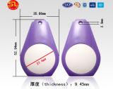 Slimme Keyfob Zonder contact van uitstekende kwaliteit met de Gesp van het Metaal met Vrije Steekproef