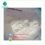 Polvo Anastro-Zoles Arimidex CAS 120511-73-01 de los esteroides del carcinoma/del tratamiento contra el cáncer del pecho de Paypal