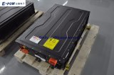 Bateria de lítio ionizado de alta qualidade Personalizar Pack LiFePO4 Bateria para autocarro eléctrico