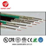 LMR 200 Coaxiale Kabel voor TV (RoHS Ce UL ETL)