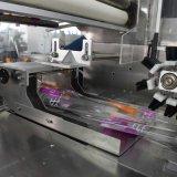 Machine van de Verpakking van Inpack van het Brood van de stroom de Automatische Arabische Roterende