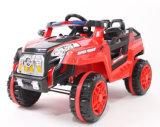 Los grandes coches de juguete para niños para conducir un coche eléctrico de control remoto