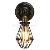 Bombilla del filamento de E26 E27 6W Edison para el dormitorio
