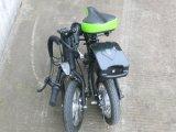 Vélo électrique de mini pliage avec le poids léger (FR-TDR01Z)
