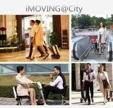 """trotinette"" Foldable da bagagem de Imoving X1 três mini, ""trotinette"" elétrico da cidade"
