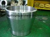 A36 de acero de forja del cilindro del cojinete principal