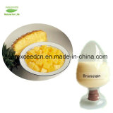 Polvere degli enzimi della bromelina di Suppply della fabbrica dell'estratto dell'ananas
