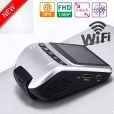 Neues WiFi Fahrzeug-Auto-Digital-Videogerät mit Kamera der Nachtsicht-5.0mega Sony-Imx, FHD1080p Auto DVR, WDR Auto-Flugschreiber