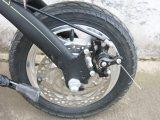 Mini bicicleta eléctrica plegable con peso ligero (FR-TDR01Z)
