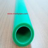 Немецкий стандарт трубы материал Pn 16 размеров PPR трубы