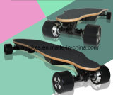 Scooter de équilibrage d'individu électrique de 4 roues avec les doubles moteurs 700W
