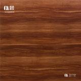 papier en bois de décor des graines de largeur de 1250mm pour HPL et meubles