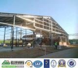 Parapet Structure en acier de la colonne Maison préfabriquée