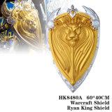 Blindagem Warcraft Ryan Rei Shield 60*40cm HK8480A
