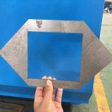 Macchina per il taglio di metalli del laser della fibra di Raycus 1000W