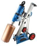 DBC-33 400mm schneidendurchmesserdiamant-Kernbohrermotor für Aufbau